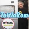 #LIVEBLOGGING E #STORIFY DI AGORA' – NAPOLITANO BIS, GRILLO ANNUNCIA COMIZIO IN PIAZZA : #TUTTIAROMA, POI ANNULLA