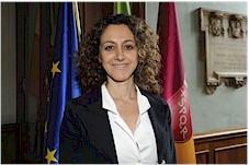 Daniela Morgante, ex assessore al Bilancio