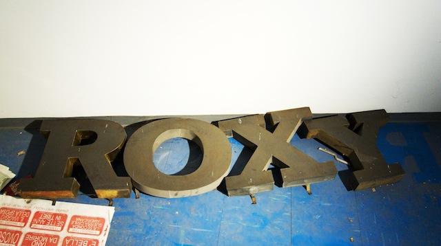 Cinema Rossi-Roxy Mentana